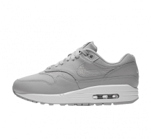 Nike Women's Air Max 1 SE Glitter Wolf Grey/Pure Platinum