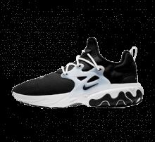 Nike React Presto Black/White