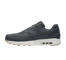 Nike Air Max 1 Ultra 2.0 Textile - Dark Grey / Dark Grey-Anthracite-Sail