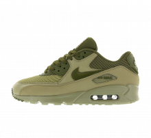 Nike Air Max 90 - Essential Trooper / Legion Green-Trooper