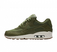 Nike WMNS Air Max 90 PRM Palm Green/Palm Green-Sail-legion Green