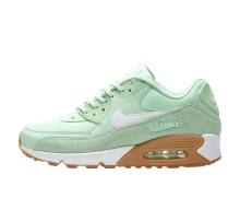 Nike WMNS Air Max 90 Fresh Mint/Barely Green-Gum Light Brown
