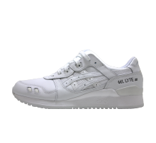 Asics Gel Lyte III White/ White