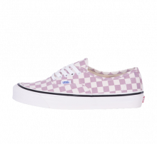 Vans Authentic 44 DX Anaheim Factory OG Mauve/Checkerboard