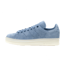 Adidas Women's Stan Smith New Bold Raw Blue/White