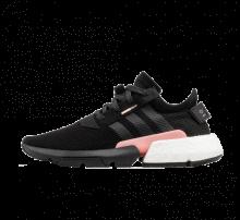 Adidas POD-S3.1 Core Black/Clear Orange