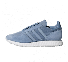Adidas Women's Forest Grove Raw Grey/Cloud White