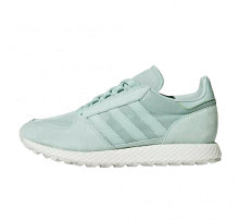 Adidas Women's Forest Grove Ash Green/Cloud White