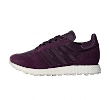 Adidas Women's Forest Grove Red Night/Cloud White
