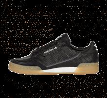 Adidas Continental 80 Core Black/Carbon/Grey Five