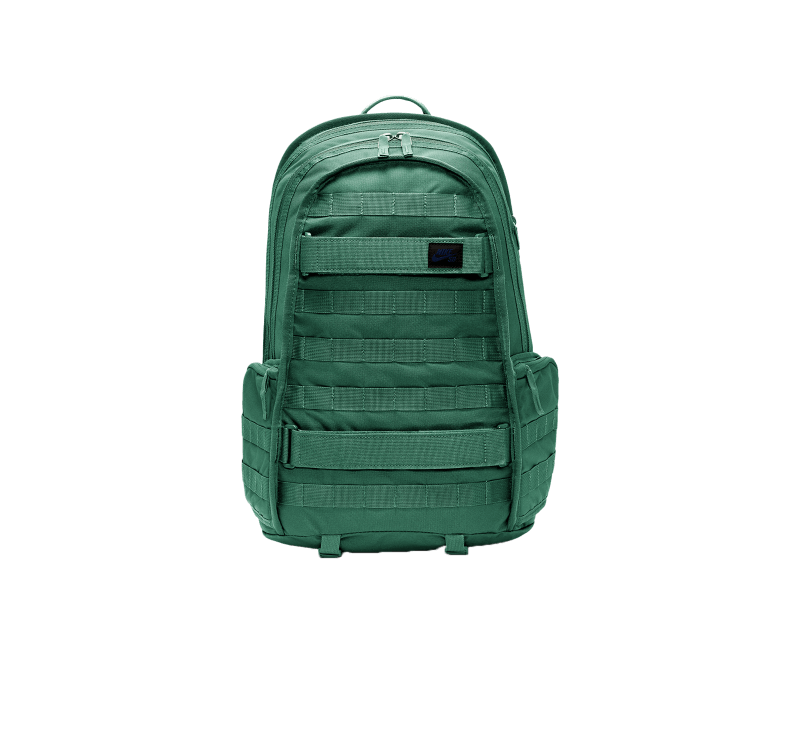 Nike SB RPM Backpack Solid Noble Green / Midnight Navy