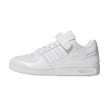 Adidas Forum Low Refine Footwear White/Core Black