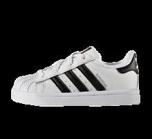 Adidas Superstar I Footwear White/Core Black