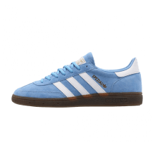 Adidas Handball Spezial Light Blue/Footwear White/Gum