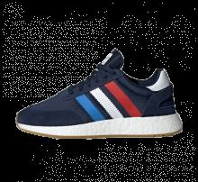 Adidas I-5923 Collegiate Navy/Active Red