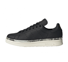 Adidas Women's Stan Smith New Bold Core Black/Off White/Black
