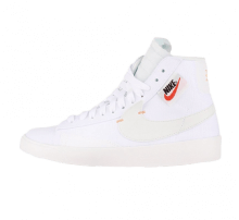 Nike Women's Blazer Mid Rebel White/Platinum Tint