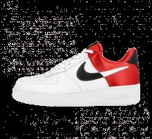 Nike Air Force 1 '07 LV8 University Red/White-Black