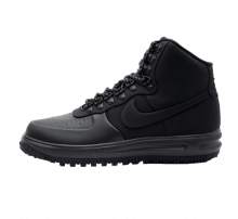 Nike Lunar Force 1 Duckboot '18 Black/Black