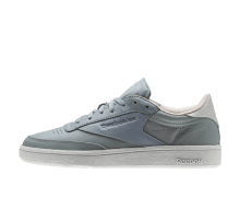 Reebok Club C 85 Golden Neutrals Flint Grey/Supplier Grey/Silver/Pink