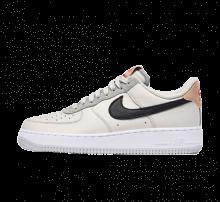 Nike Air Force 1 '07 Light Bone/Black-Mica Green
