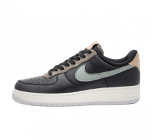 Nike Air Force 1 '07 Black/Mica Green-Ridgerock
