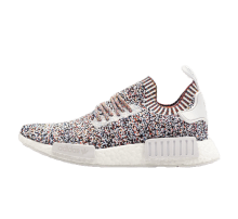 Adidas NMD R1 Primeknit Color Static