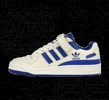 Adidas Forum Lo Chalk White/Collegiate Royal