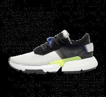 Adidas POD-S3.1 White/Grey