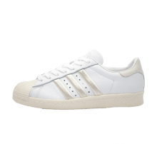 Adidas Women's Superstar 80's Footwear White/Grey One