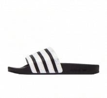 Adidas Women's Adilette Core Black