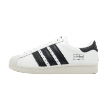 Adidas Superstar 80s Footwear White/Core Black