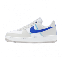 Nike Air Force 1 '07 LV8 1 Atmosphere Grey/Racer Blue