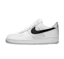 Nike Air Force 1 '07 LV8 1 White/Black-Pure Platinum