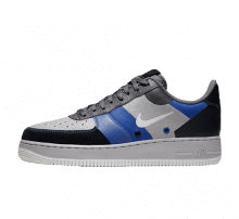 Nike Air Force 1 '07 Premium 1 Atmosphere Grey/Vast Grey