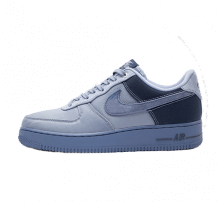 Nike Air Force 1 '07 Premium 3 Ashen Slate/Diffused Blue-Obsidian