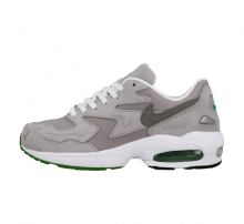 Nike Air Max2 Light LX Atmosphere grey/gunsmoke-chlorophyll