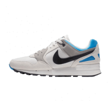 Nike Air Pegasus '89 Light Bone/Vivid Blue