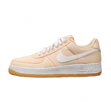 Nike Air Force 1 '07 Premium Light Cream/White-Crimson Tint