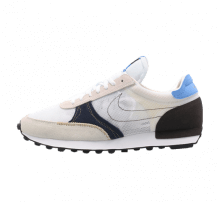 Nike Daybreak Type White/University Blue-Velvet Brown