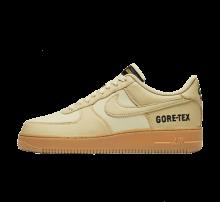 Nike Air Force 1 Gore-Tex Team Gold/Khaki-Black