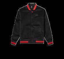 Nike SB Corduroy Bomber Black/University Red