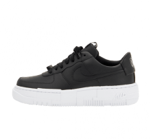 Nike Women's Air Force 1 Pixel Black/White