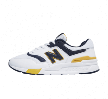 New Balance CM997HDL White/Navy