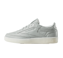 Reebok Women's Club C 85 Sea Spray/White