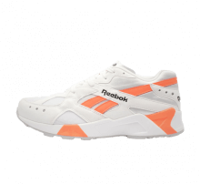 Reebok Aztrek White/Black-Solar Orange