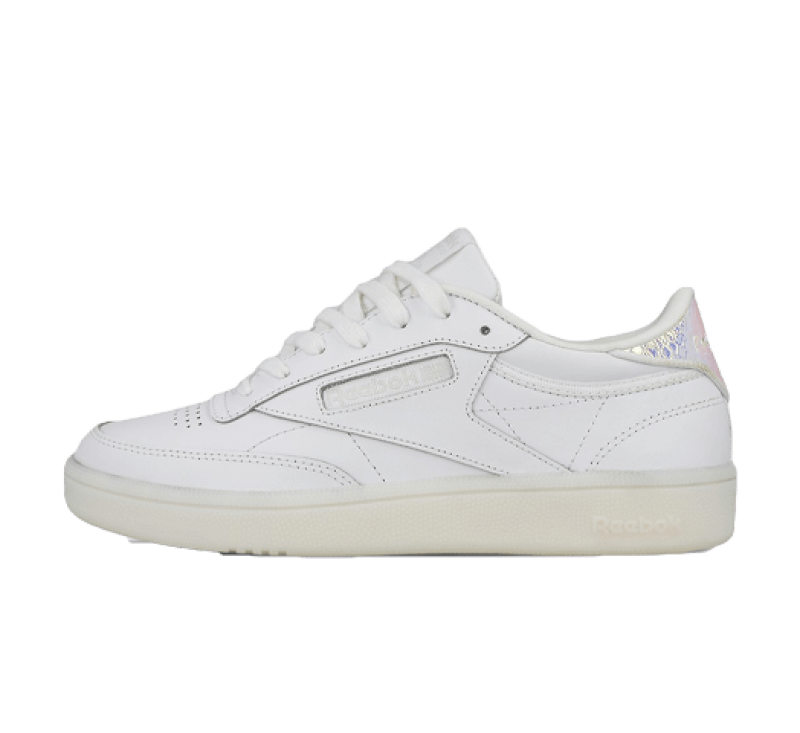 Reebok Club C 85 White/True Grey