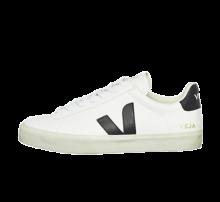 Veja Campo Chromefree Leather White/Black
