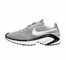Nike D/MS/X Waffle Wolf Grey/White-Pure Platinum-Black