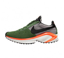 Nike D/MS/X Waffle Forest Green/Black-College Grey